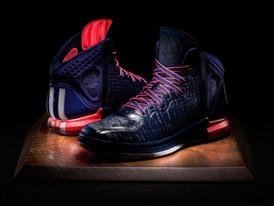 D Rose 4, Michigan Avenue, Hero 1, (G66939)