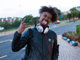 adidas Originals Unite Joburg featuring Danny Brown 1