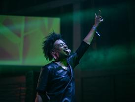 adidas Originals Unite Joburg featuring Danny Brown 5