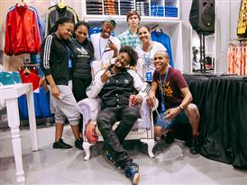 adidas Originals Unite Joburg featuring Danny Brown 9