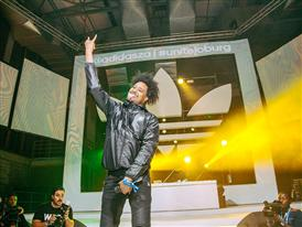 adidas Originals Unite Joburg featuring Danny Brown 11