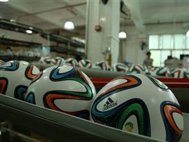 brazuca Production 2