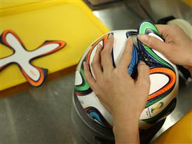 brazuca Production 5