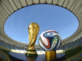 Ball & Trophy 2