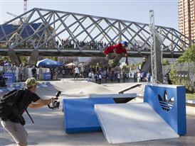 Global Pro de adidas Skateboarding 20