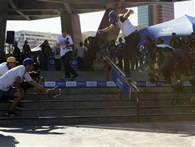 Global Pro de adidas Skateboarding 21