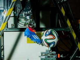 Collection of Brazuca Testing Shots – Zip file
