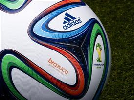 Collection of Brazuca Product Imagery – Zip file