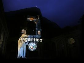 Projection Argentina