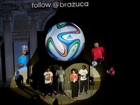 Brazuca show