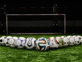 adidas Match ball history
