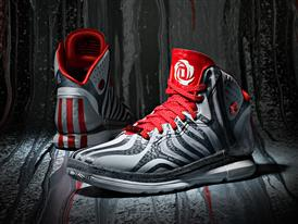 D Rose 4.5 Grey, Hero 1