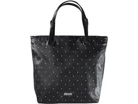 DOTTED TOTE