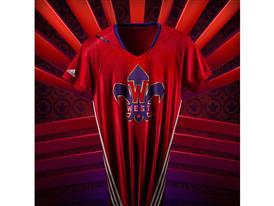 adidas NBA All-Star Jersey WEST