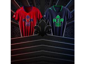 adidas NBA All-Star Jersey EAST WEST