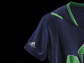 adidas NBA All-Star Jersey EAST Detail 2