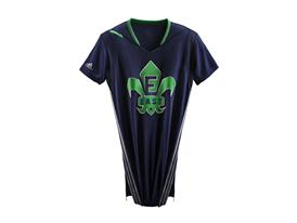 adidas NBA All-Star Jersey EAST Clipped
