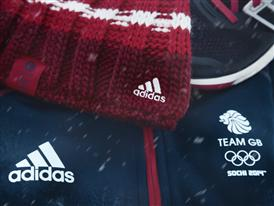 Team GB Sochi 21