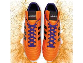 Samba Copa Mundial_Orange