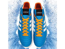 Samba Copa Mundial_Blue