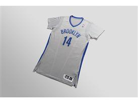 adidas Brooklyn Home Alternate Uniform 4