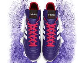 Samba Copa Mundial_Purple