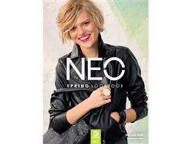 adidas NEO SS14 Spring Lookbook