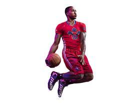 adidas NBA all-star Dwight Howard