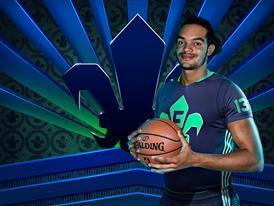 adidas NBA All-Star Joakim Noah