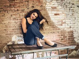 Selena Gomez 16