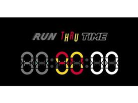 RUN THRU TIME with adidas Originals Final Video
