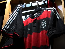 Germany Fed Kit Away 4