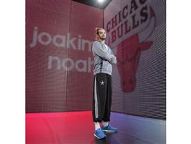 adidas in the Quarter - Joakim Noah