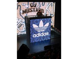 adidas in the Quarter (House of Blues) - DJ Mustard