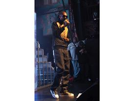 adidas in the Quarter (House of Blues) - Snoop Dogg