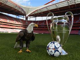 Messi UCL Finale Lisbon 2