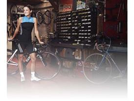 Supernova- SS14 Cycling collection