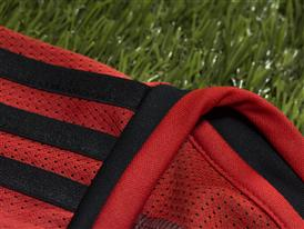 Flamengo away 4