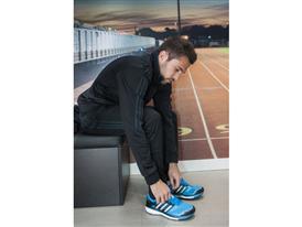 Jordi Alba adidas Boost