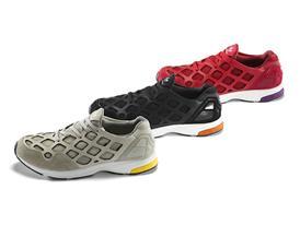 adidas Originals SS14 ZX ZERO