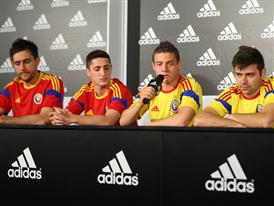Jucatorii echipei Nationale 4