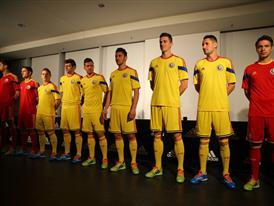 Jucatorii echipei nationale