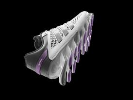 Springblade M20199 Launch A1 women LR