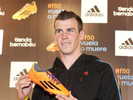adidas Bale 4