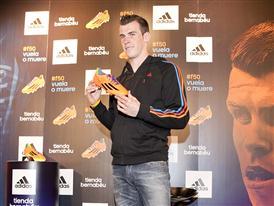 adidas Bale 5