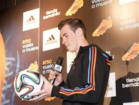 adidas Bale 9