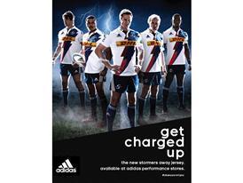 adidas Stormers kit 1