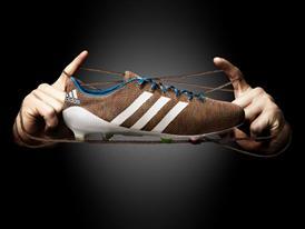 adidas lansează prima gheată de fotbal din lume din material împletit