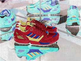 adidas Originals ZX 000 25th Anniversary