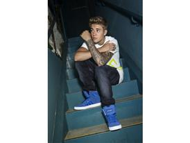 adidas NEO Justin Bieber 2